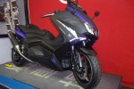 *** TMAX 530 2015 PERSONNALISE ***